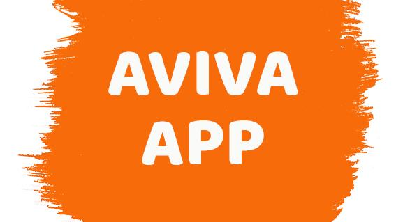 Mobile App für Hotel AVIVA****s make friends